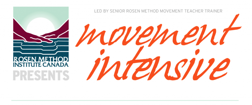 movement intensive banner